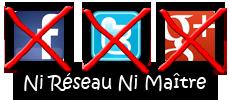 Logo Ni Réseau Ni Maître